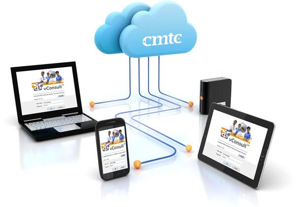 CMTC-Cloud