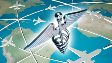 Medical Tourism Grows:  Cloud and Mobile Technology Bridges Overseas Collaboration